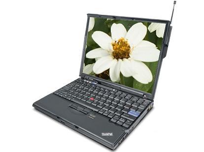 联想thinkpad-x61笔记本bios设置u盘启动进入PE的视频教程