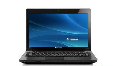 联想b470e笔记本bios设置u盘启动进入PE的视频教程