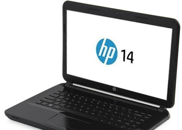 惠普TPN-F112(14-d101TX)笔记本bios设置u盘启动进入PE的视频教程