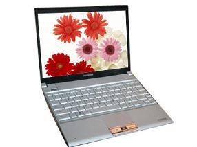 东芝PortegeR600笔记本bios设置u盘启动进入PE的视频教程