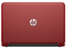 惠普pavilino 15-ab527tx笔记本bios设置u盘启动进入PE的视频教程