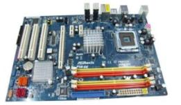 华擎P5B-DE主板bios设置u盘启动进PE模式的视频教程