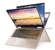 联想YOGA 710-14IKB笔记本bios设置u盘启动进入PE的视频教程