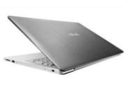 华硕N551J笔记本bios设置u盘启动进入PE的视频教程