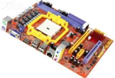 梅捷SY-A55-RL主板bios设置u盘启动进PE模式的视频教程