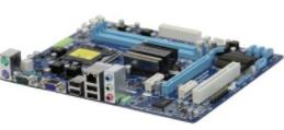 技嘉GA-G41MT-S2主板bios设置u盘启动进PE模式的视频教程