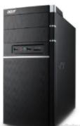 宏碁 Aspire M3850台式机bios设置u盘启动进入PE的视频教程