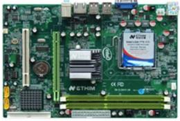 致铭ZM-NC68P3-LM主板bios设置u盘启动进PE模式的视频教程