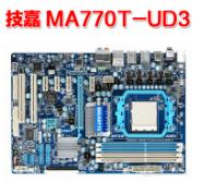 技嘉GA-MA770T-UD3主板bios设置u盘启动进PE模式的视频教程