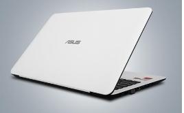 华硕A555Q笔记本的bios设置u盘启动进入PE的视频教程