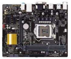华硕B85M-V5 PLUS主板的bios设置u盘启动进PE模式的视频教程