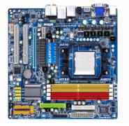 技嘉GA-MA78GM-US2H主板的bios设置u盘启动进PE模式的视频教程