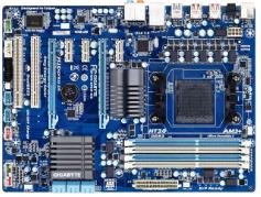 技嘉GA-970A-D3主板的bios设置u盘启动进入PE的视频教程