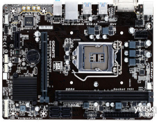 技嘉GA-B85M-D2VX-SI主板的bios设置u盘启动进入PE的视频教程