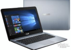 华硕R414U笔记本的bios设置u盘启动进入PE的视频教程