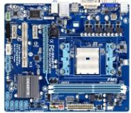 技嘉GA-A55M-S2V主板的bios设置u盘启动进PE模式的视频教程
