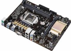 华硕B85M-V PRO主板的bios设置u盘启动进入PE的视频教程