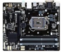 技嘉GA-B85M-DS3H主板的bios设置u盘启动进入PE的视频教程