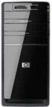 惠普Pavilion p6609cx台式机的bios设置u盘启动进入PE的视频教程