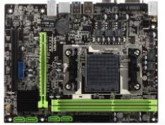 铭瑄MS-A85FX 全固态版主板的bios设置u盘启动进入PE的视频教程