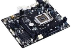 技嘉GA-H81M-D2主板的bios设置u盘启动进入PE的视频教程
