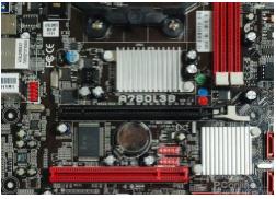 映泰A780L3B主板的bios设置u盘启动进入PE的视频教程