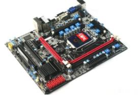 七彩虹C.H55T V20主板的bios设置u盘启动进入PE的视频教程