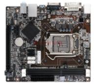 清华同方B85-M2主板的bios设置u盘启动进入PE的视频教程