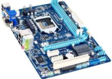技嘉GA-B75M-D2P主板的bios设置u盘启动进入PE的视频教程