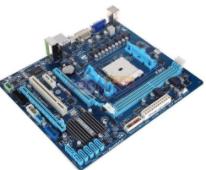 技嘉GA-A75M-S2V主板的bios设置u盘启动进PE模式的视频教程