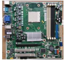 惠普OAK ROW主板的bios设置u盘启动进入PE的视频教程