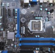 微星B85M-E45主板的bios设置u盘启动进入PE的视频教程
