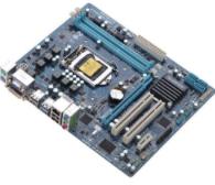 技嘉GA-H61M-S2-B3主板的bios设置u盘启动进入PE的视频教程
