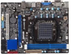 梅捷SY-A85XM-RL主板的bios设置u盘启动进入PE的视频教程