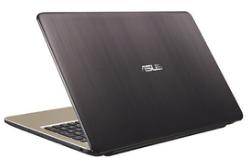 华硕R540U笔记本的bios设置u盘启动进入PE的视频教程