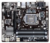 技嘉GA-Q87M-D2H主板的bios设置u盘启动进入PE的视频教程