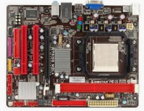 映泰A740G M2L+型号的bios设置u盘启动进入PE的视频教程