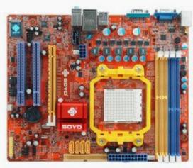 梅捷SY-N6PM3-RL主板的bios设置u盘启动进入PE的视频教程