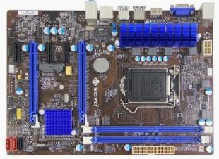 梅捷SY-H81+ 节能版主板的bios设置u盘启动进PE模式的视频教程
