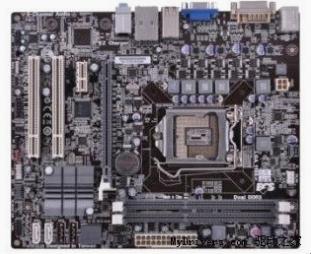 精英H61H2-M3主板的bios设置u盘启动进入PE的视频教程