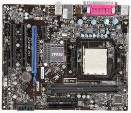 微星GF615M-P31主板的bios设置u盘启动进PE模式的视频教程