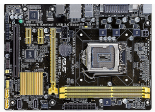 清华同方H81M-CT主板的bios设置u盘启动进入PE的视频教程