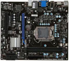 微星H55M-E21主板的bios设置u盘启动进入PE的视频教程