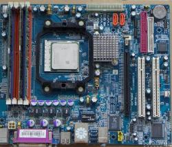 昂达N61S主板的bios设置u盘启动进入PE的视频教程