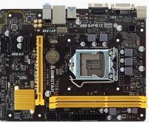 映泰H81MDC-LSP主板的bios设置u盘启动进PE模式的视频教程