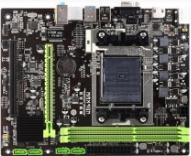 铭瑄 MS-A75FDL主板的bios设置u盘启动进PE模式的视频教程