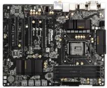 华擎Z87M 极限玩家 4主板的bios设置u盘启动进入PE的视频教程