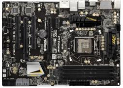 华擎Z87 极限玩家 4-TB4主板的bios设置u盘启动进入PE的视频教程
