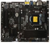 华擎H87 pro4主板的bios设置u盘启动进入PE的视频教程