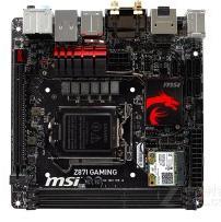 微星Z87I GAMING AC主板的bios设置u盘启动进PE模式视频教程